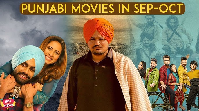 Sidhu Moose Wala   Moosa Jatt   Ammy Virk   Qismat 2   Yaar Anmulle Returns  New Punjabi Movies 2021 - YouTube