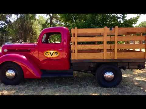 Visit Sacramento: Farm-to-Fork Festival Sponsor - Capay Valley Ranches