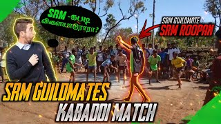 Pro Kabaddi 2014 Highlights |Tamil SRM vs 7 LINES | TAMIL M45 // SRM GAMING TAMIL