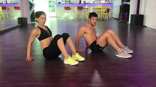 Strong by Zumba Q4 C7