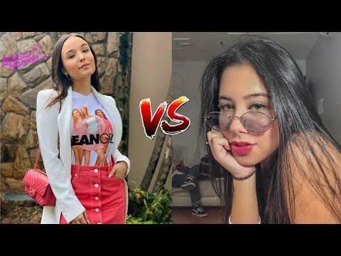 Quem Dança  Melhor / Larissa Manoela Ou Cinthia Cruz?