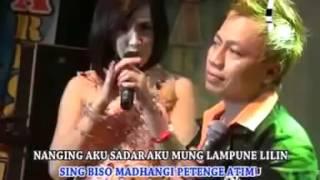 Download Mp3 Bojo Ketelu   Sarah Brilian Ft Cak Rul Arwana Vol 1