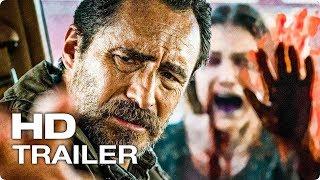 ПРОКЛЯТИЕ Русский Трейлер #1 (2020) Сэм Рэйми Horror Movie HD
