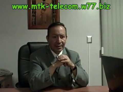 MTK Telecom 03. Los 5 Factores Clave