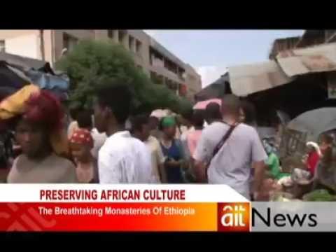 Ethiopia the country of origin