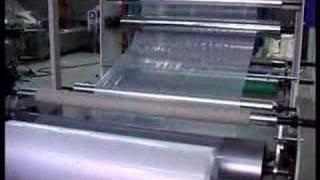 LDPE/HDPE Film Blowing Machine