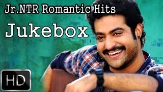 Jr NTR Romantic Hit Songs || Jukebox || Telugu Hit Songs