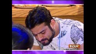 yeh hai mohabbatein actor karan patels biryani dawat on sets