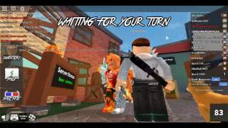 Roblox Lets play: Trolled by Girl
