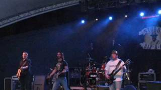 CROSS CANADIAN RAGWEED - BOYS FROM OKLAHOMA