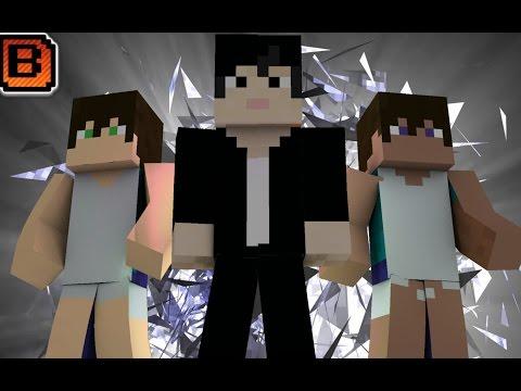 I'm an Albatraoz Minecraft (Machinima)