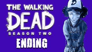 The Walking Dead Season 2 Episode 5 Walkthrough Part 6 - ENDING