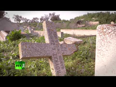 Ghosts of Cyprus: Wounds of war still open 40 yrs after conflict (RT Documentary)