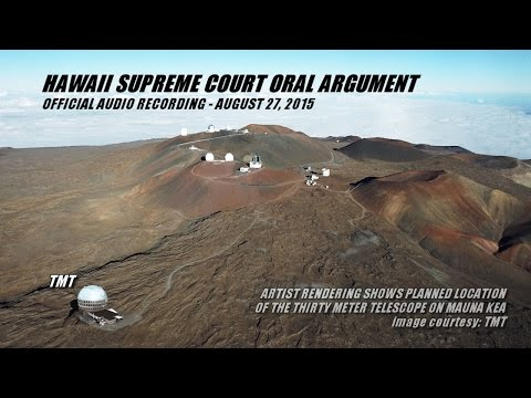 Aug. 27 Hawaii Supreme Court audio - part 1
