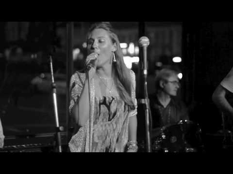 CATALU (КАТАЛУ) - Damn your eyes (live cover Etta James)