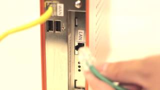 simplewan cable modem installation for cox time warner comcast cable one and charter cable