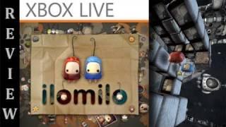 WP7 Game Review: ilomilo (WMPowerUser.com)