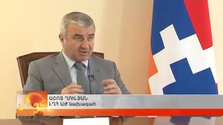 Artsakh prepares for 25th Anniversary of its independence