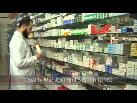 Al-Dawaa Medical Services
