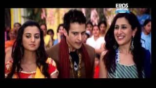 Play The Dhol (Song Promo) | Tera Mera Ki Rishta | Kulraj Randhawa & Jimmy Shergill