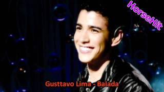 Gusttavo Lima - Balada