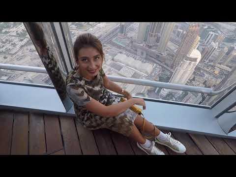 148 Этаж Бурдж-Халифа   Цены   Дубай   Burj Khalifa Dubai
