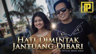 Ipank - Hati Dimintak Jantuang Dibari (Official Music Video)