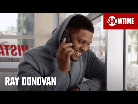Ray Donovan | 'You & Me Gotta Talk About This... In Person' Official Clip | Season 5 Episode 10