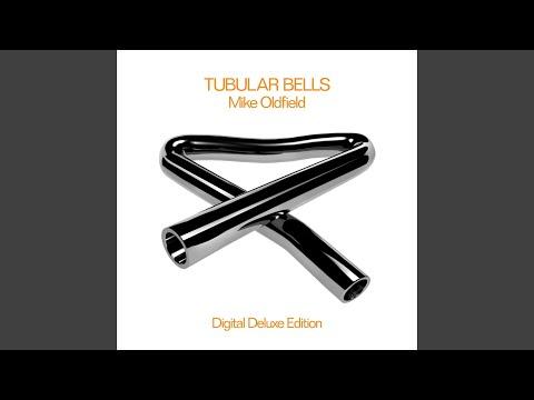 Tubular Bells Part One (Rough Mix November 1972)