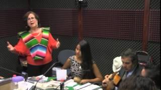 Lila Downs y su folklor exótico, no gusta a Héctor - Martínez Serrano