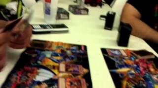 Yu-Gi-Oh! Battle Pack: Epic Dawn Box Battles! Nick Vs. Rudy (Game 3)