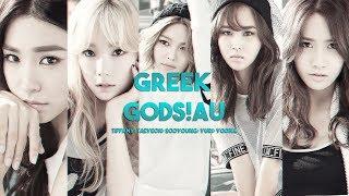 Download Video snsd    greek gods!au MP3 3GP MP4