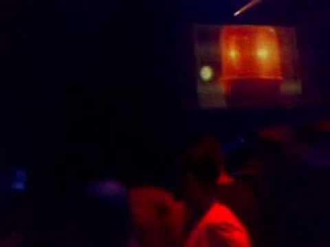 Silvie Loto @ Music On:Ibiza, Studios Roma - ITALY 13.04.2013