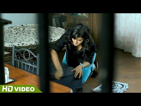 Arikil Oraal Malayalam Movie | Scenes | Indrajith and Remya try to know about Nivin