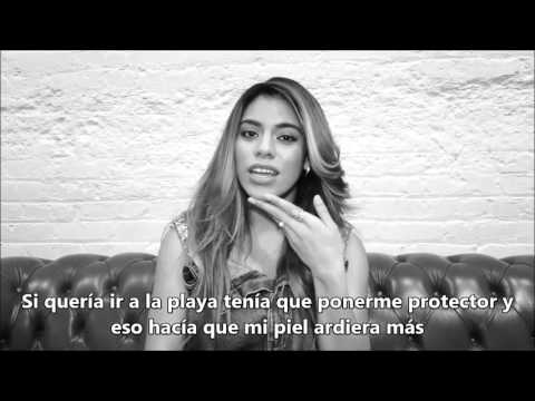 5 Things You Dont Know About Me With Dinah Jane - Fifth Harmony Takeover [SUBTITULADO]