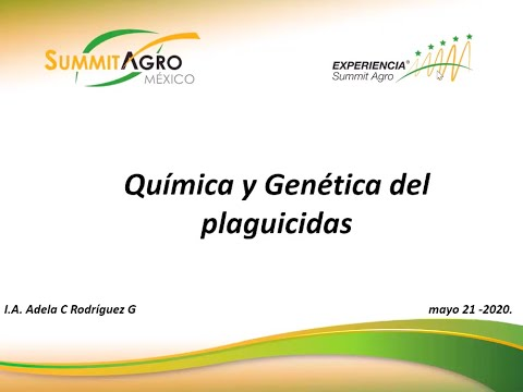 Download Química y genética de plaguicidas.