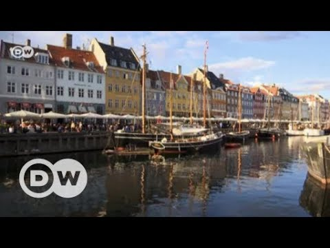 Europe's most livable cities: Copenhagen | DW English