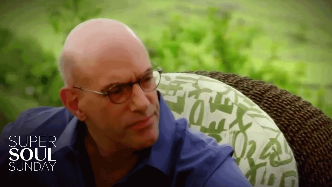 First Look: Oprah and Mark Nepo on Cancer and Healing   SuperSoul Sunday   Oprah Winfrey Network