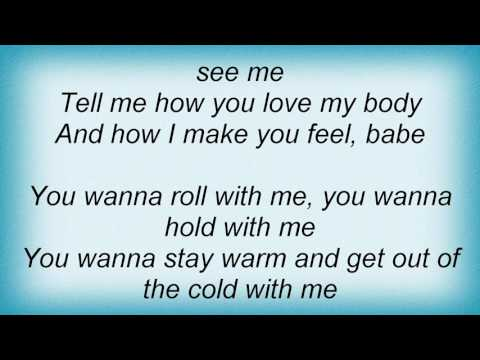 Robin Thicke - Lost Without You Lyrics