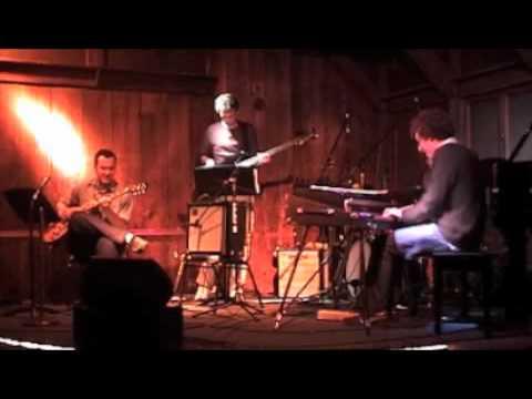 "David Nord Quartet - ""Victory Lapse"" Live at Chris' Jazz Cafe"