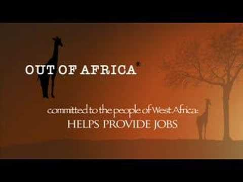 Out of Africa Shea Butter