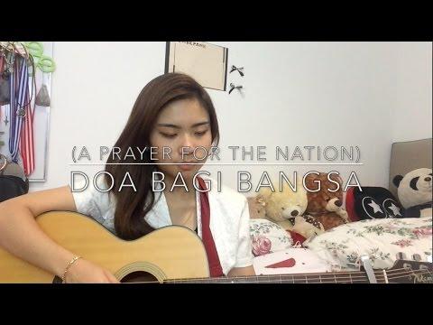 Doa Bagi Bangsa - Sheilla Khonada
