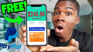 Top 3 Apps That Pay You Real Money For Free On Your Phone!  Make Money Online Apps 2020