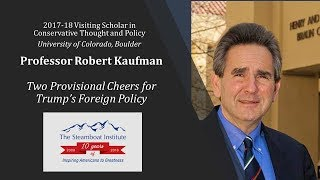 Bob Kaufman Video 2