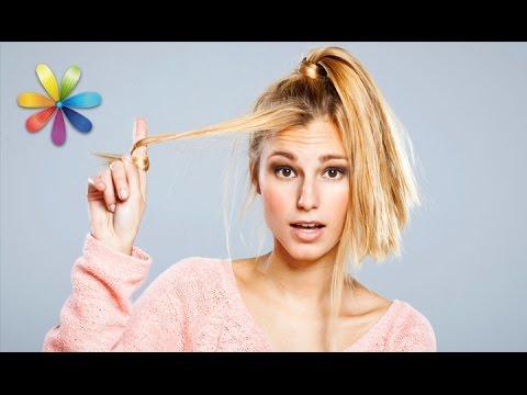 ♡ 2 прически с кудрями на короткие волосы ♡ DIY ♡Valentine's Day Hairstyles ♡ LOZNITSA