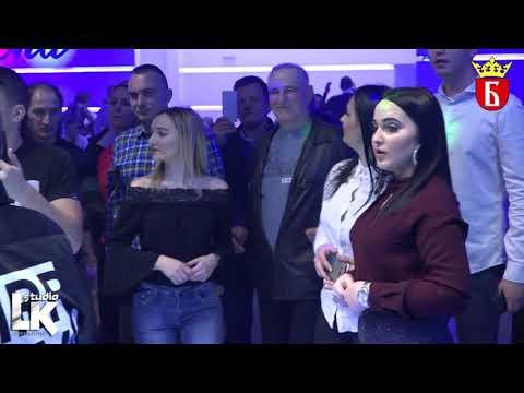 Baja Mali Knindza - Jednom kada odem - (LIVE) - (Simona 2019)