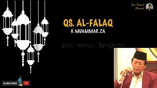 QS  Al Falaq H Muammar ZA