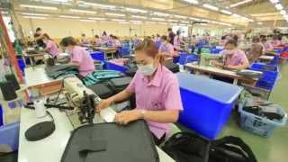 Vincent Factory - โรงงานผลิตกระเป๋าทุกรูปแบบ