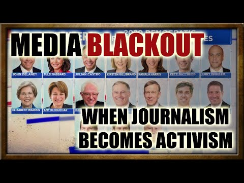 In Time: Media Blackout