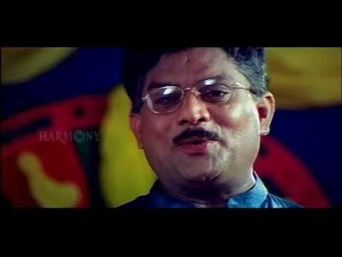 Pattabhishekam - 7 Malayalam comedy full movie - Jayaram, Harisree Asokan, Mohini (1999)